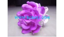 Hair Accessories Flower Design
