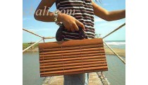 Handbags Bamboo Kids