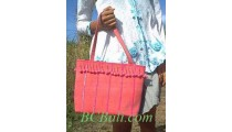 Handbags With Beads