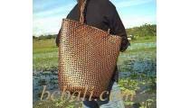 Rattan Handbags