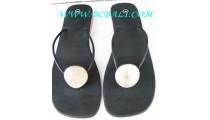 Seashell Sandal