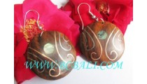 Amazing Woods Earring Design