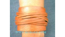 Fashion Leather Bracelets