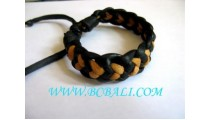 Handmade Fashion Leather Bracelets