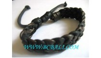 Leather Bracelets For Fashion