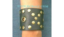 Leather Crafts Bracelets