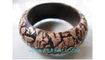 Bangles Skin Egg Handmade Jewelry