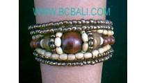 Beaded Jewelry Bracelets