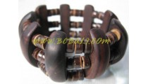 Bracelet En Bois Fournisseurs