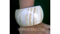 Bracelets Coco Resin