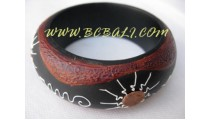 Casual Woman Bracelets Woods
