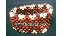 Coco Bracelets Handmade