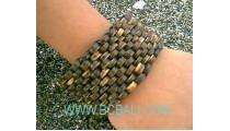 Coco Woods Bracelets