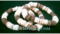 Coconut Handmade Bracelets