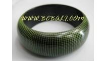 Coconut Skog Armband