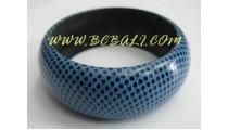 Coconut Skogen Armband
