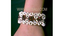Coconut Woods Bracelets