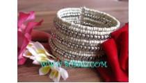 Bali Beads Bracelets  Jewelry