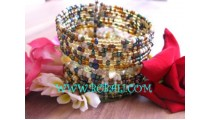 Bead Bracelet Mix Color
