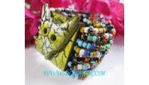 Bead Bracelets Clasps