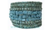 Bead Coral Bracelets
