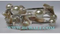 Bead Spiral Bracelets