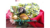 Beads Bracelet For Woman