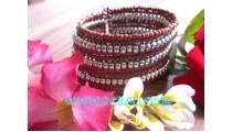 Beads Bracelets For Lady