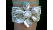 Beads Sea Shell Bracelets