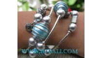 Beads Woman Hands Accessories