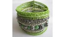 Bracelets Beaded Ladies