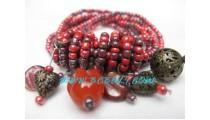 Casual Beaded Bracelet New