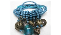 Casual Beads Bracelets Indonesia
