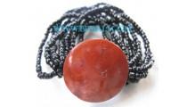 Fashion Bead Stones Bracelets
