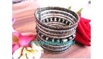 Fashion Beads Bracelets Handmade