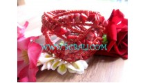 Fashion Bracelets Handmade From Bali