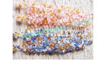 Full Color Stone Bracelet