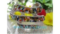 Hand Bead Jewelry Fashion Bracelet