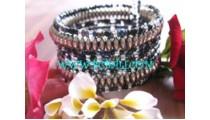Ladies Beads Bracelets Handmade
