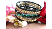 Ladies Bracelets By Beads