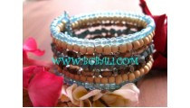 Ladies Fashion Bead Bracelet