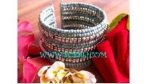 Ladies Handmade Bracelet Bead