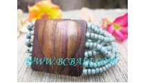 Love Buckle Bracelet