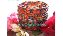 Mix Color Bracelets