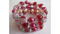 New Fashion Bead Bracelet