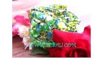 New Motive Beads Stone Bracelet