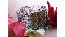 New Unique Fashion Beads Bracelets