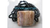 Stones Bead Bracelets Fashion