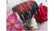 Unique Design Beads Bracelets