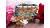 Women Beads Bracelets Handmade